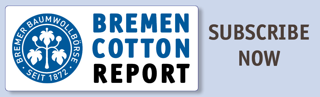 Bremen Cotton Report Test Subscription