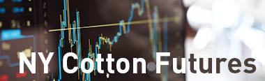 New York Cotton Futures